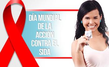 Día Mundial de la Acción Contra el Sida