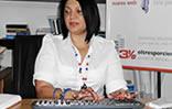 María Ercolano, Empresaria