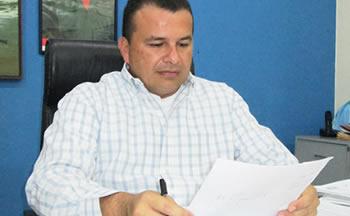 Dr. Pedro Fernández, Autoridad Única de Salud en Nueva Esparta