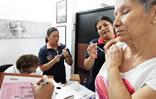 Vacunación antigripal AH1N1