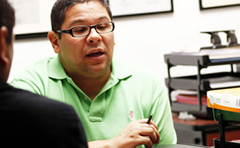 Jhonatan Rodríguez, Presidente de la Organización StopVIH