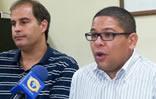Juan Torcat, ORPANAC y Jhonatan Rodríguez, StopVIH