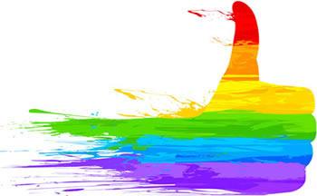 Arcoiris LGBTI