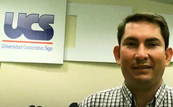 Mauricio Parilli, UCS