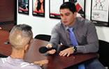 Testimonio de persona con VIH en Nueva Esparta