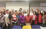 ONGs y ONUSIDA se reúnen