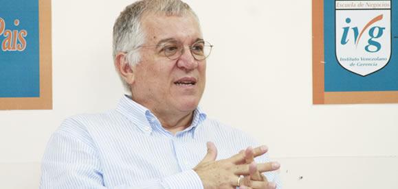 Edgar Carrasco, Oficial de País, ONUSIDA, Venezuela